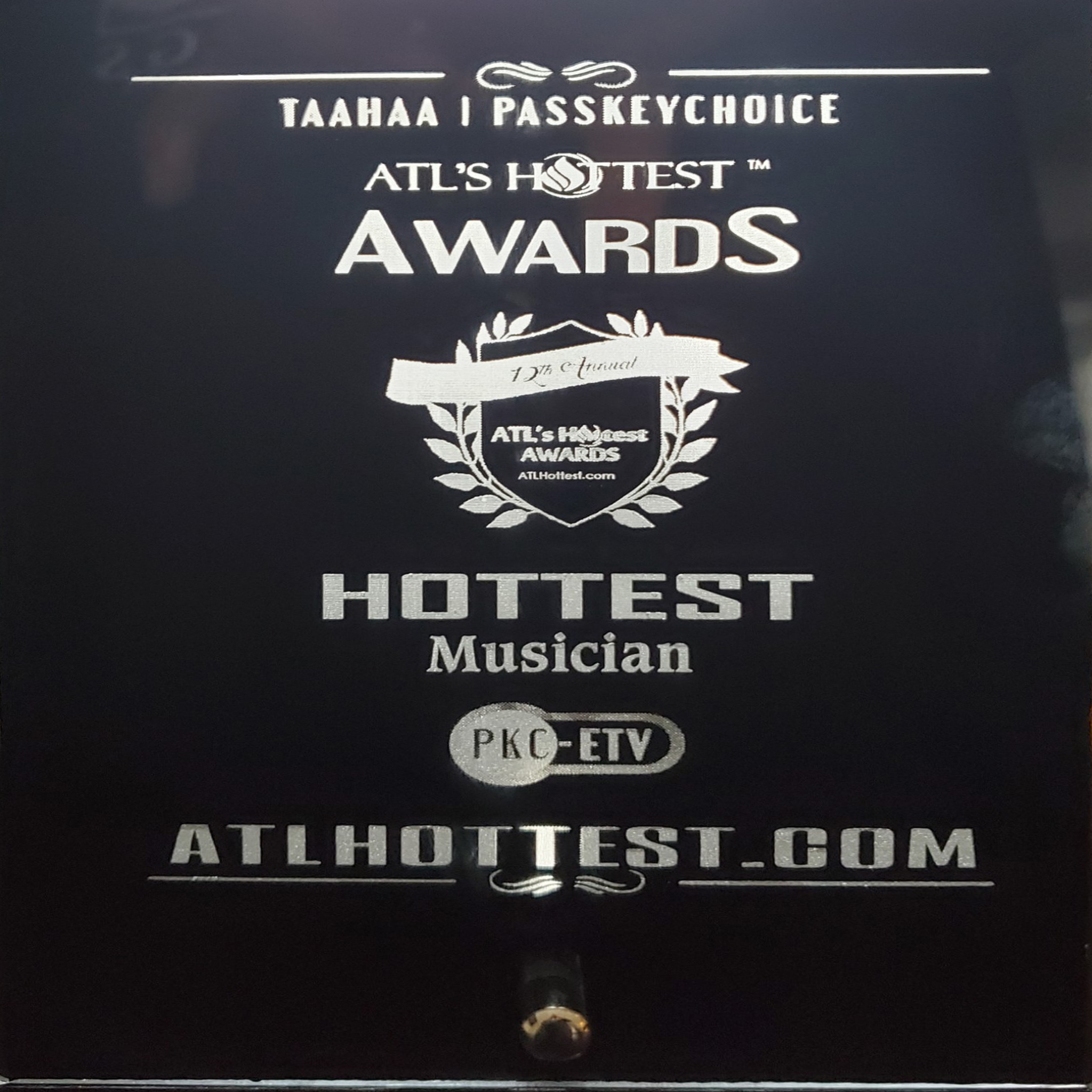 ATL Hottest Musician